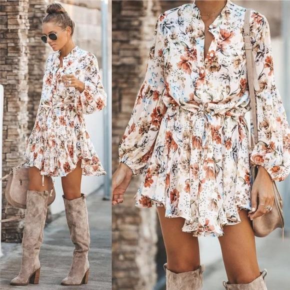 delilah wear Dresses & Skirts - SOLD